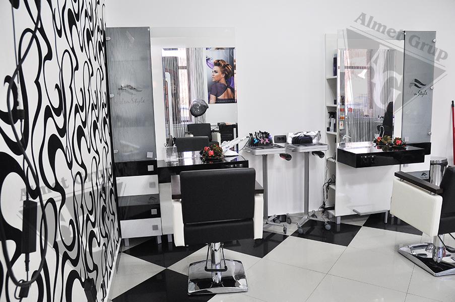 Mobilier Salon De Infrumusetare Almet Almet Grup